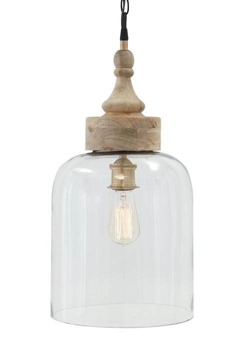 Faiz Glass Pendant Light (1/CN) great value, great price.