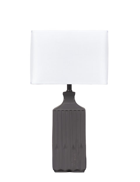 Patience Ceramic Table Lamp (2/CN) great value, great price.