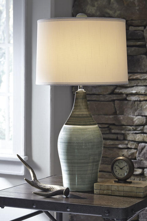 Furniture extreme calgary niobe ceramic table lamp niobe ceramic table lamp great value great price mozeypictures Image collections