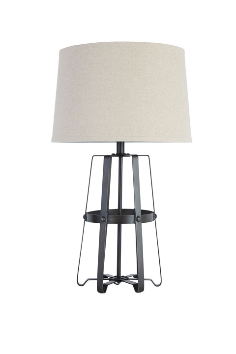 Samiya Metal Table Lamp (1/CN) great value, great price.