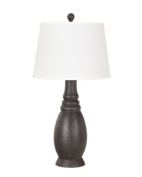 Sydna Poly Table Lamp (2/CN) great value, great price.