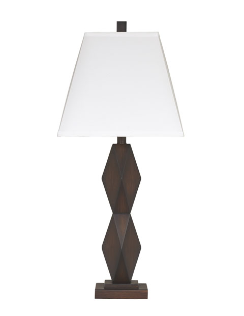 Natane Poly Table Lamp (2/CN) great value, great price.