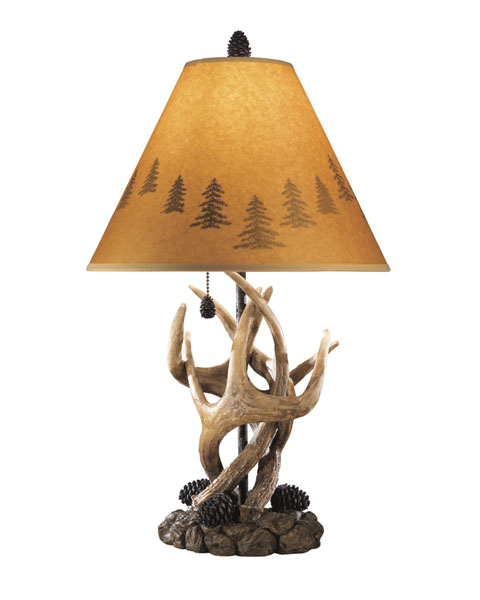 Derek Poly Table Lamp (2/CN) great value, great price.