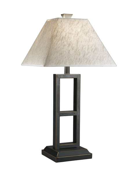Deidra Metal Table Lamp (2/CN) great value, great price.
