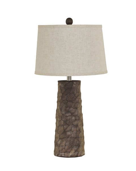 Sinda Poly Table Lamp (2/CN) great value, great price.