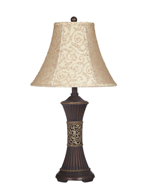 Mariana Poly Table Lamp (2/CN) great value, great price.