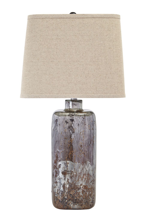 Shanilly Glass Table Lamp (1/CN) great value, great price.