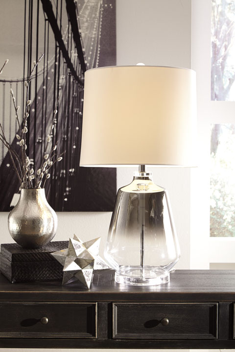 Furniture extreme calgary jaslyn glass table lamp jaslyn glass table lamp great value great price mozeypictures