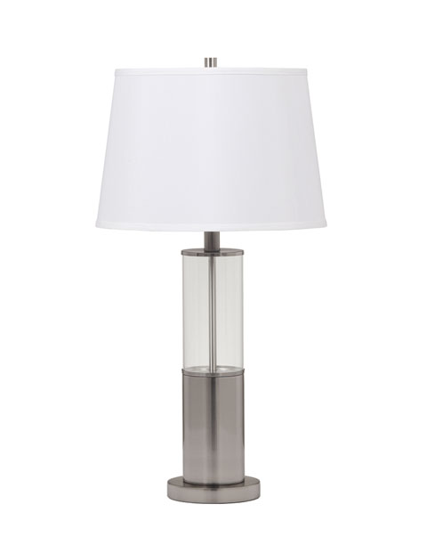 Norma Metal Table Lamp (2/CN) great value, great price.
