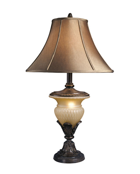 Danielle Poly Table Lamp (2/CN) great value, great price.