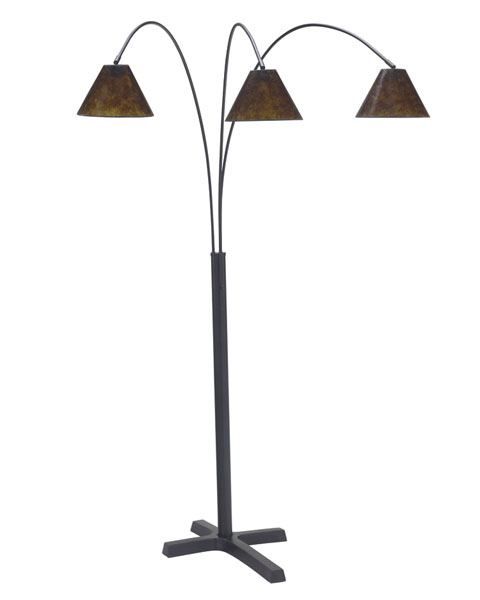 Sharde Metal Arc Lamp (1/CN) great value, great price.