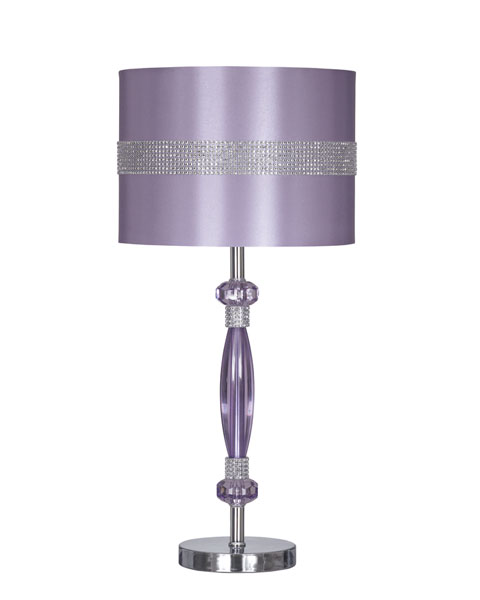Nyssa Metal Table Lamp (1/CN) great value, great price.