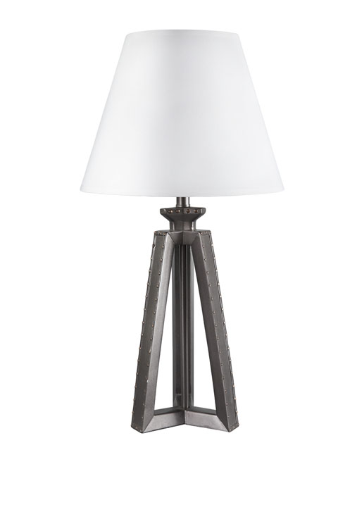 Sidony Poly Table Lamp (1/CN) great value, great price.