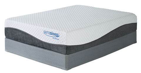 13 Inch Import Innerspring Full Mattress great value, great price.