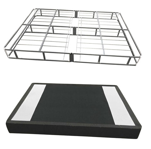 7 Inch Easy Open Boxspring Twin Foundation great value, great price.