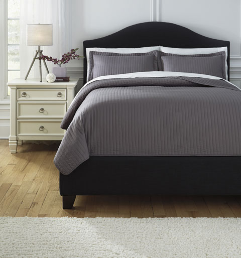 Raleda King Comforter Set great value, great price.