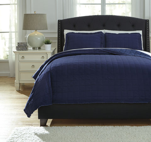 Amare Queen Coverlet Set great value, great price.
