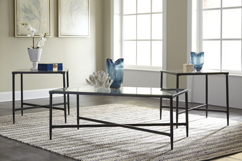 Augeron Occasional Table Set (3/CN) great value, great price.