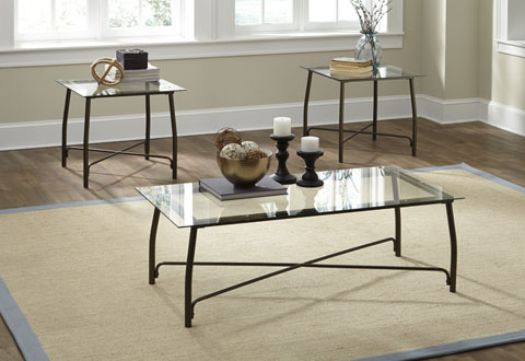 Burmesque Occasional Table Set (3/CN) great value, great price.