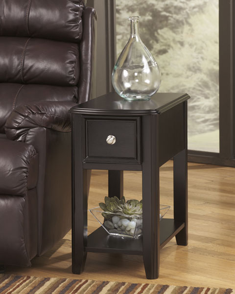 Breegin Chair Side End Table great value, great price.