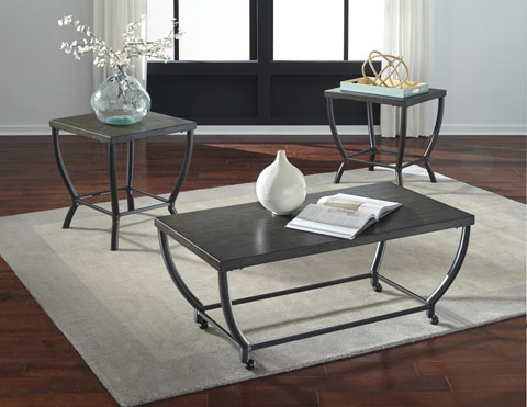 Champori Occasional Table Set great value, great price.
