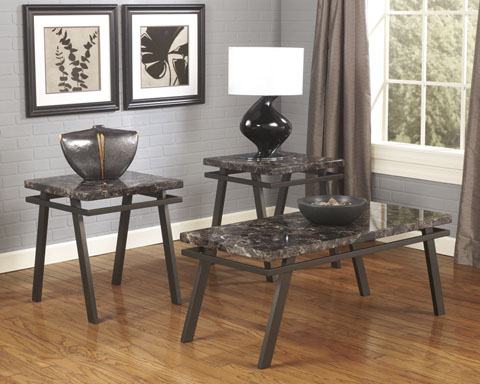 Paintsville Occasional Table Set (3/CN) great value, great price.