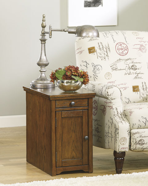 Laflorn Chair Side End Table great value, great price.