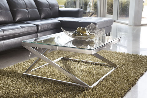 Coylin Square Cocktail Table great value, great price.