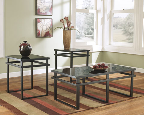 Laney Occasional Table Set (3/CN) great value, great price.