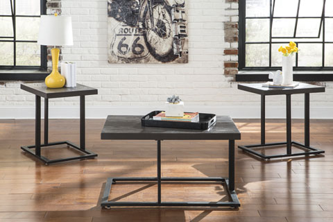 Airdon Occasional Table Set (3/CN) great value, great price.