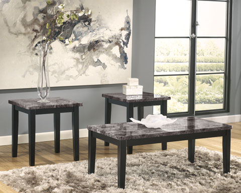 Maysville Occasional Table Set (3/CN) great value, great price.
