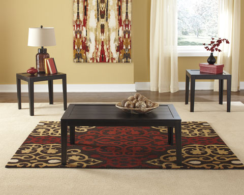 Birstrom Occasional Table Set (3/CN) great value, great price.
