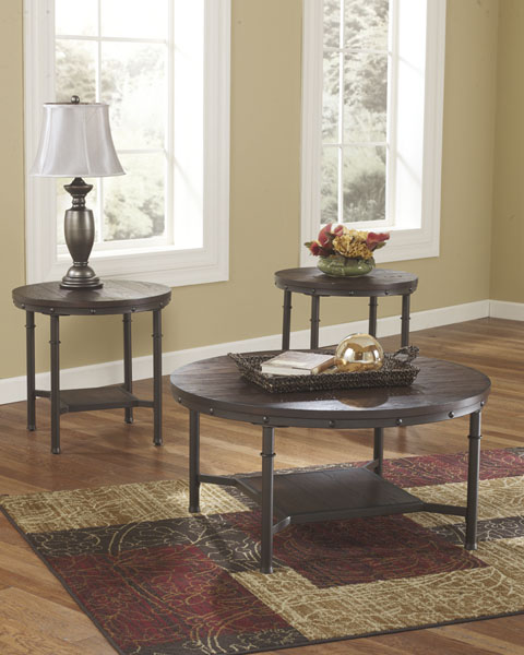 Sandling Occasional Table Set (3/CN) great value, great price.
