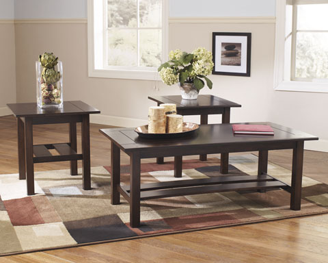 Lewis Occasional Table Set (3/CN) great value, great price.