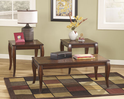 Mattie Occasional Table Set (3/CN) great value, great price.