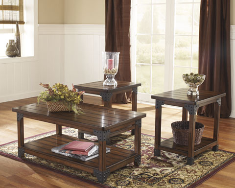 Murphy Occasional Table Set (3/CN) great value, great price.