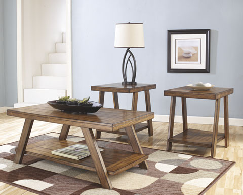 Bradley Occasional Table Set (3/CN) great value, great price.
