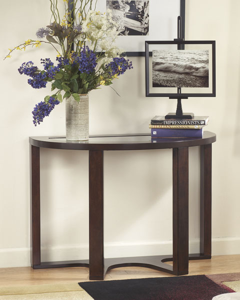 Marion Sofa Table great value, great price.
