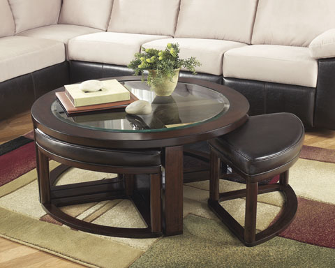 Marion Cocktail TBL w/4 Stools (5/CN) great value, great price.