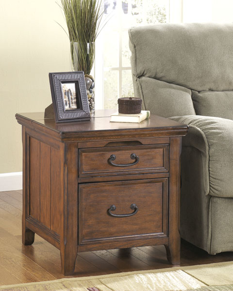 Woodboro Media End Table great value, great price.