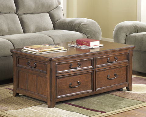 Woodboro Lift Top Cocktail Table great value, great price.