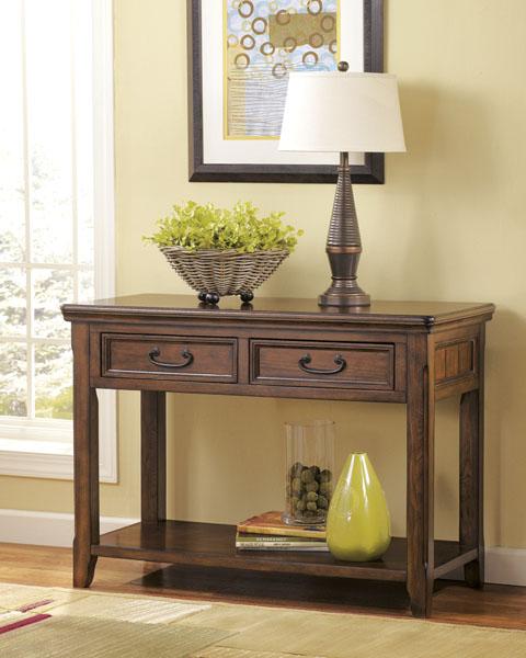 Woodboro Sofa Table great value, great price.