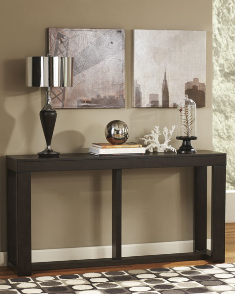 Watson Sofa Table great value, great price.