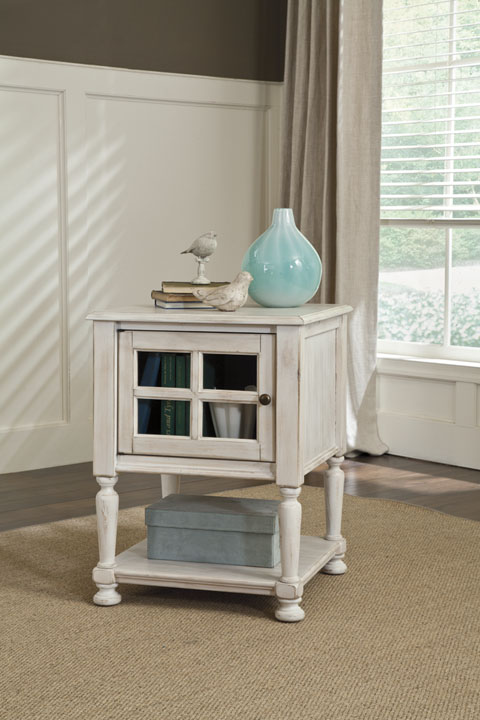 Mirimyn Chair Side End Table great value, great price.