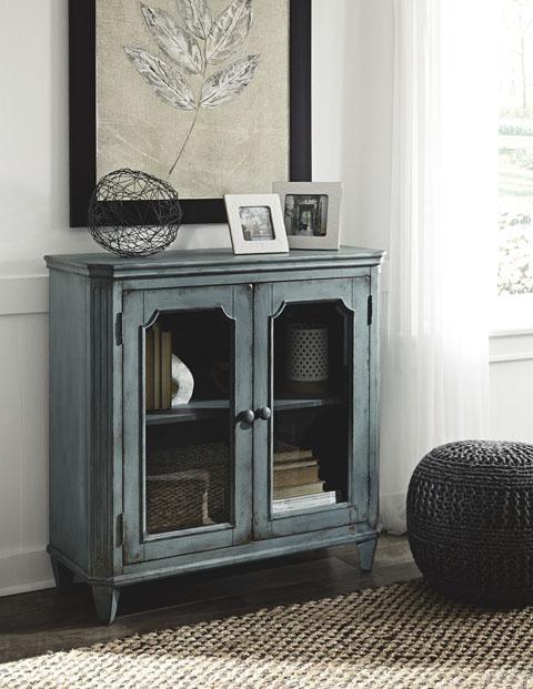 Mirimyn Door Accent Cabinet great value, great price.