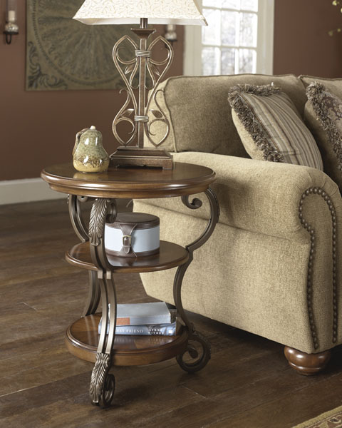 Nestor Chair Side End Table great value, great price.