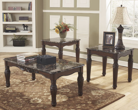 North Shore Occasional Table Set (3/CN) great value, great price.