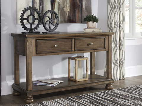 Flynnter Console Sofa Table great value, great price.