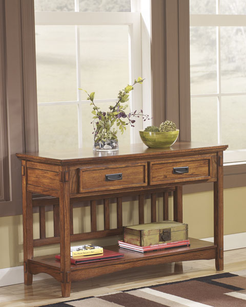 Cross Island Console Sofa Table great value, great price.