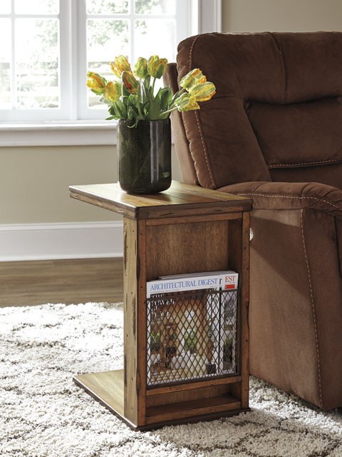 Tamonie Chair Side End Table great value, great price.